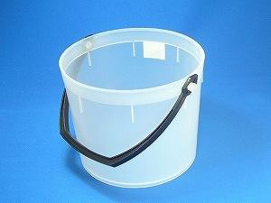 石膏用容器